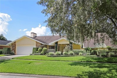 14602 Clarendon Drive, Tampa, FL 33624 - #: T3133050