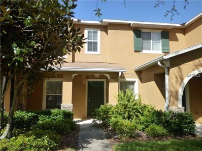 6921 Marble Fawn Place, Riverview, FL 33578 - #: T3133416