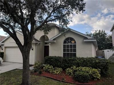 12237 Bishopsford Drive, Tampa, FL 33626 - #: T3133482