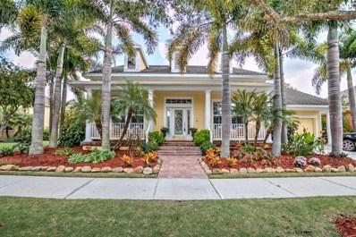 618 Islebay Drive, Apollo Beach, FL 33572 - #: T3133494