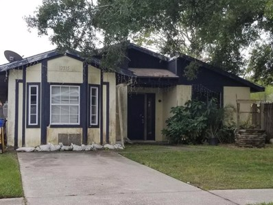 12335 Cloverstone Drive, Tampa, FL 33624 - #: T3133710