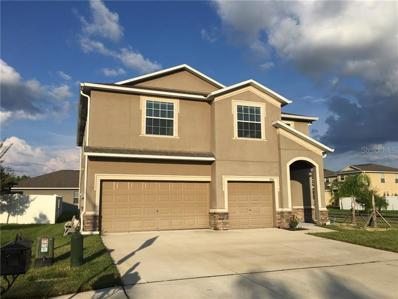 3736 Seven Seas Avenue, Land O Lakes, FL 34638 - #: T3133730