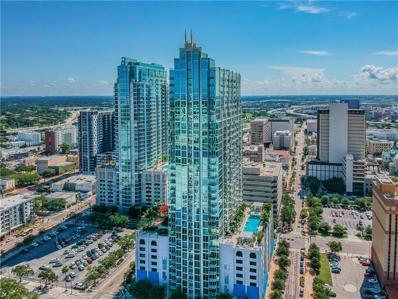 777 N Ashley Drive UNIT 2407, Tampa, FL 33602 - #: T3133854