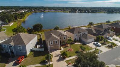 12705 Lake Vista Drive, Gibsonton, FL 33534 - #: T3133994