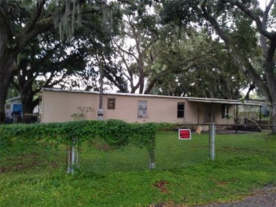 10030 Linda Street, Gibsonton, FL 33534 - #: T3134138
