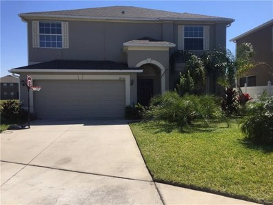 18332 Rossendale Court, Land O Lakes, FL 34638 - #: T3134181