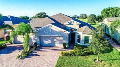 628 Chipper Drive, Sun City Center, FL 33573 - #: T3134472