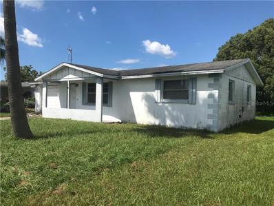 3543 Chauncy Road, Holiday, FL 34691 - #: T3134573