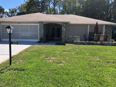 6206 Ocean Pines Lane, Spring Hill, FL 34606 - #: T3134615