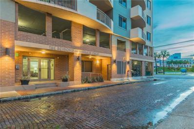 1108 N Franklin Street UNIT 404, Tampa, FL 33602 - #: T3134837
