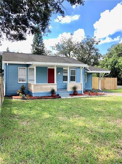 1716 W Sitka Street, Tampa, FL 33604 - #: T3134932