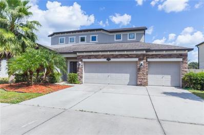 1108 Oakcrest Drive, Brandon, FL 33510 - #: T3135023