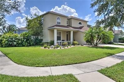 8223 Canterbury Lake Boulevard, Tampa, FL 33619 - #: T3135090