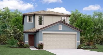 7422 Clary Sage Avenue, Tampa, FL 33619 - #: T3135142