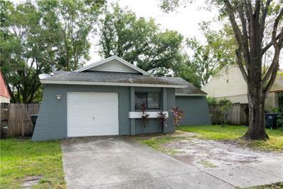 12419 Pepperfield Drive, Tampa, FL 33624 - #: T3135197