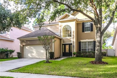 9406 Willow Cove Court, Tampa, FL 33647 - #: T3135238