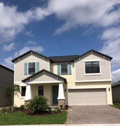 13236 Satin Lily Drive, Riverview, FL 33579 - #: T3135239