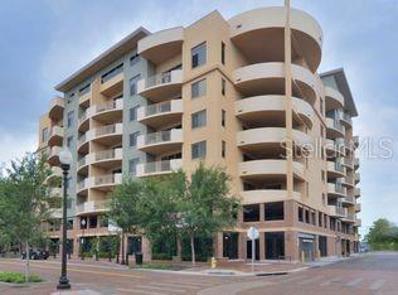1108 N Franklin Street UNIT 504, Tampa, FL 33602 - #: T3135310