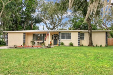 605 E River Drive, Temple Terrace, FL 33617 - #: T3135488
