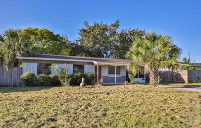 536 Florida Circle S, Apollo Beach, FL 33572 - #: T3135515