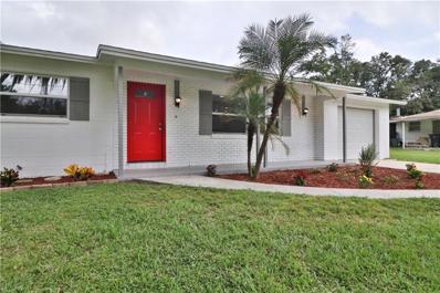 13804 Meadow Oaks Drive, Dover, FL 33527 - #: T3135605