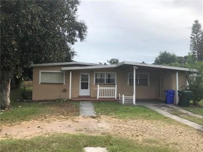 2021 S Crystal Lake Drive, Lakeland, FL 33801 - #: T3135671