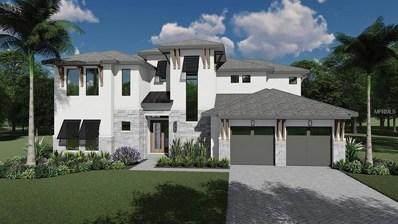 4201 W Watrous Avenue, Tampa, FL 33629 - #: T3135717