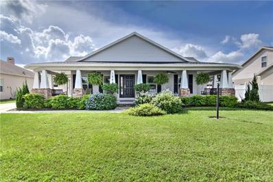 1209 Lavender Jewel Court, Plant City, FL 33563 - #: T3135798