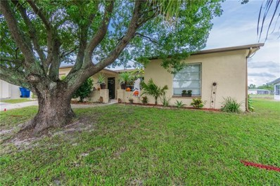 8503 Redfield Drive, Port Richey, FL 34668 - #: T3135807