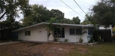 4719 W Wisconsin Avenue, Tampa, FL 33616 - #: T3135866