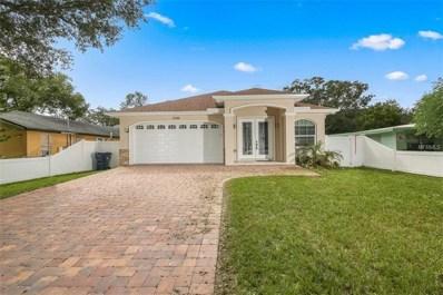2510 W South Avenue, Tampa, FL 33614 - #: T3135930