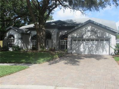 4411 Round Lake Court, Tampa, FL 33618 - #: T3135952
