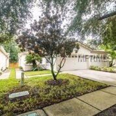 10507 Fire Oak Court, Riverview, FL 33578 - #: T3135965