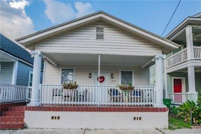 2119 W Spruce Street, Tampa, FL 33607 - #: T3136046