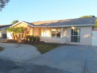 8806 Frostwood Court, Tampa, FL 33634 - #: T3136087
