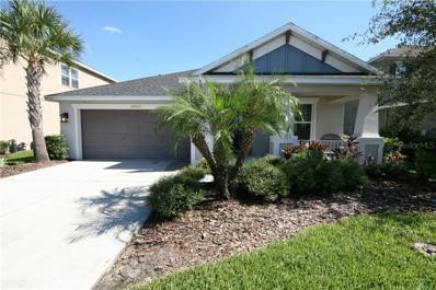 27063 Wild Bloom Drive, Wesley Chapel, FL 33544 - #: T3136180