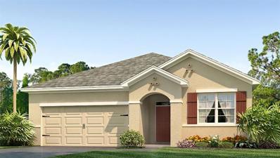 5570 Geiger Estates Drive, Zephyrhills, FL 33541 - #: T3136231