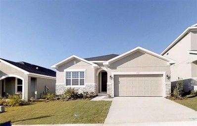 17110 Hickory Wind Drive, Clermont, FL 34711 - #: T3136237