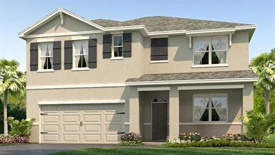 5534 Geiger Estates Drive, Zephyrhills, FL 33541 - #: T3136257