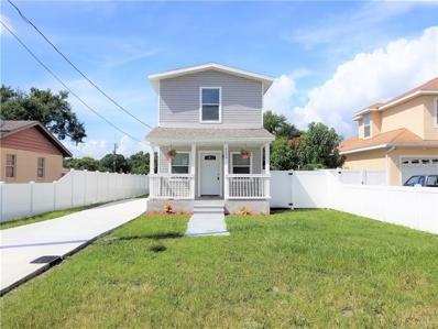 4306 N Suwanee Avenue, Tampa, FL 33603 - #: T3136266