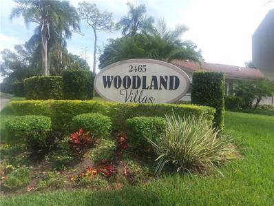 2465 Northside Drive UNIT 1706, Clearwater, FL 33761 - #: T3136273