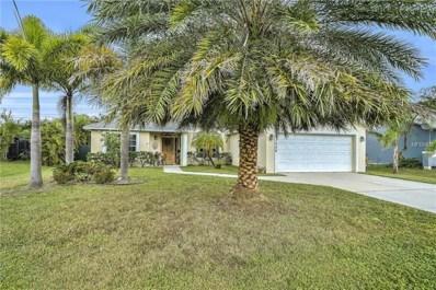 1349 SE Appamattox Terrace, Port Saint Lucie, FL 34952 - #: T3136318