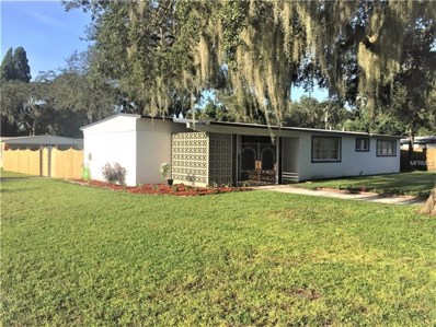 437 S Riverhills Drive, Temple Terrace, FL 33617 - #: T3136337