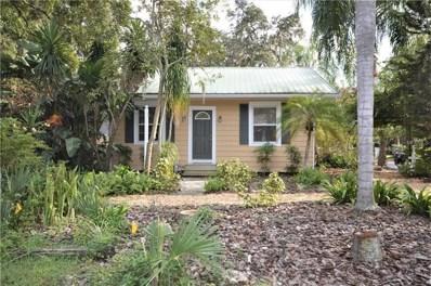 414 W Hanna Avenue, Tampa, FL 33604 - #: T3136399