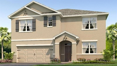 5582 Geiger Estates Drive, Zephyrhills, FL 33541 - #: T3136500