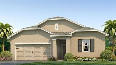 5562 Geiger Estates Drive, Zephyrhills, FL 33541 - #: T3136506