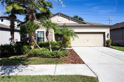 4704 Woods Landing Lane, Tampa, FL 33619 - #: T3136532