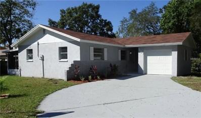 7107 Lynwood Drive, Tampa, FL 33637 - #: T3136634