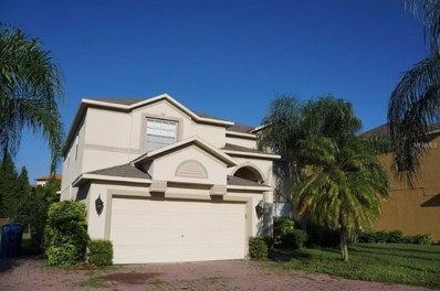 1329 Gallberry Court, Trinity, FL 34655 - #: T3136746