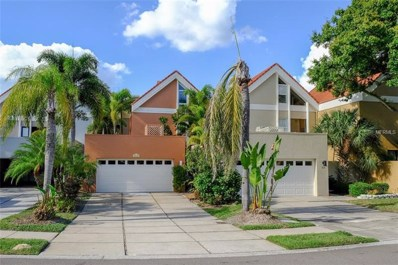 813 Symphony Isles Boulevard, Apollo Beach, FL 33572 - #: T3136832